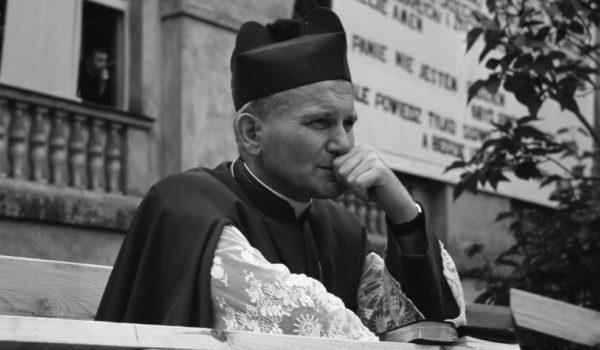 Jan Paweł II i kultura – debata uniwersytecka