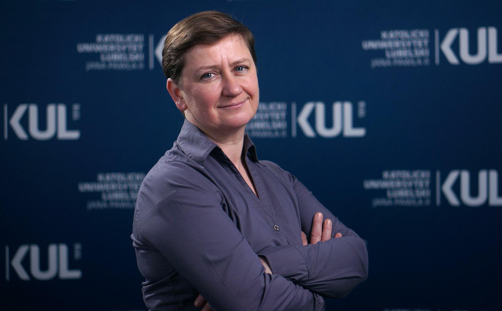 CM KUL - Anna Swęda