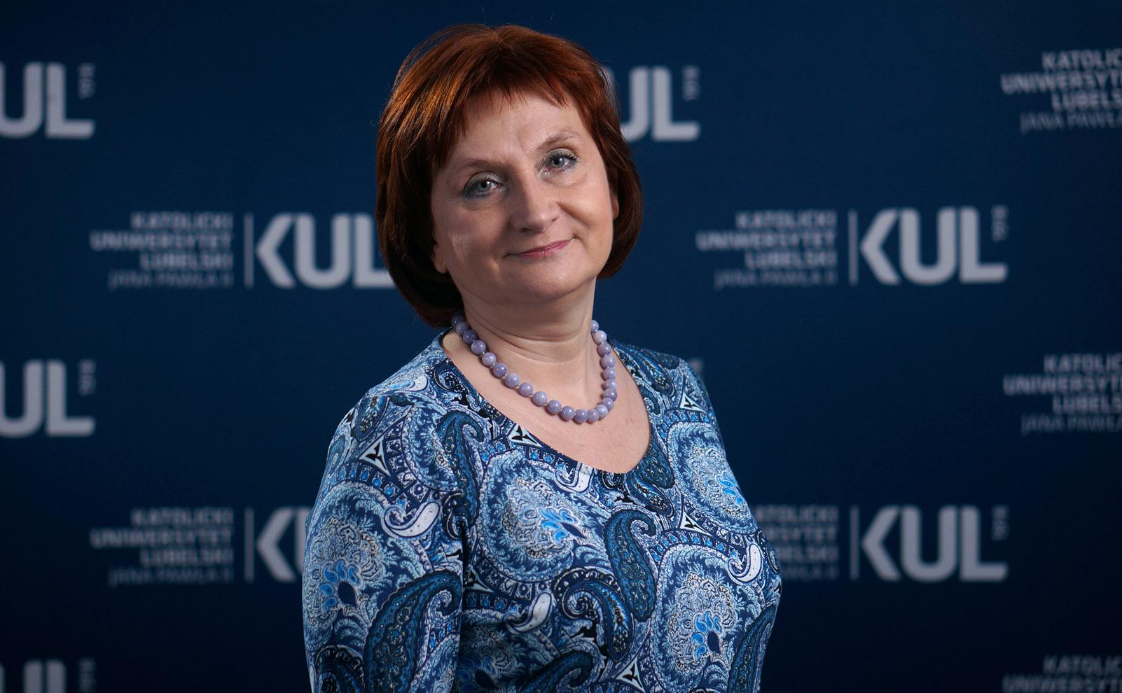 CM KUL - Małgorzata Żurakowska