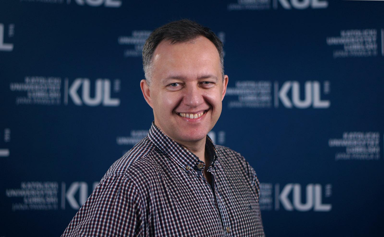 CM KUL - Marcin Superczyński