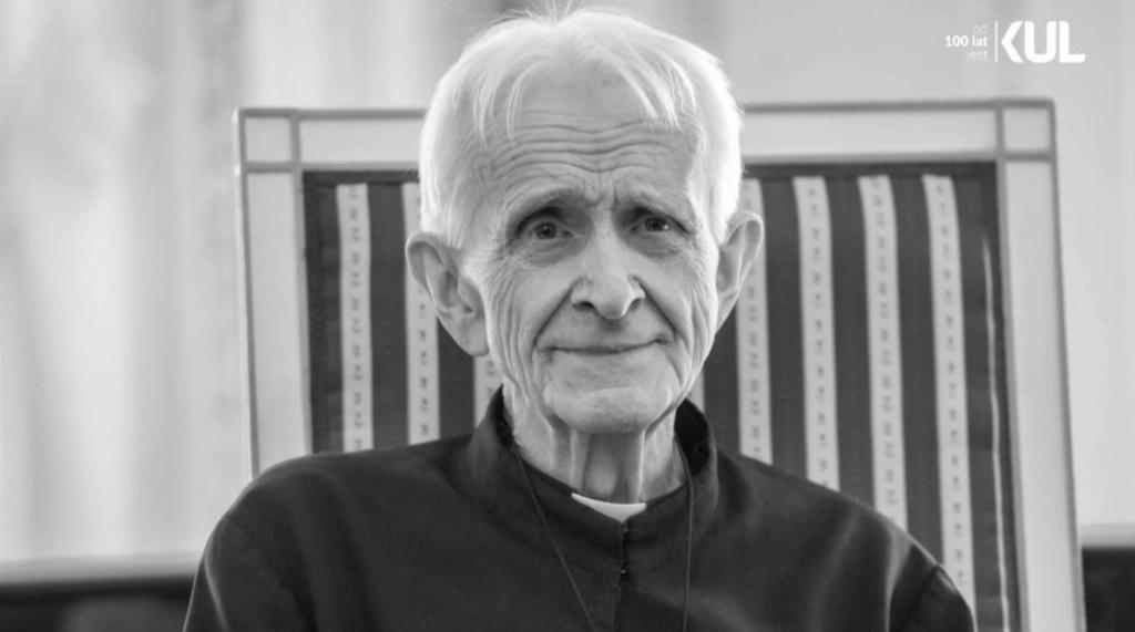 In memoriam: śp. O Hubert Czuma SJ