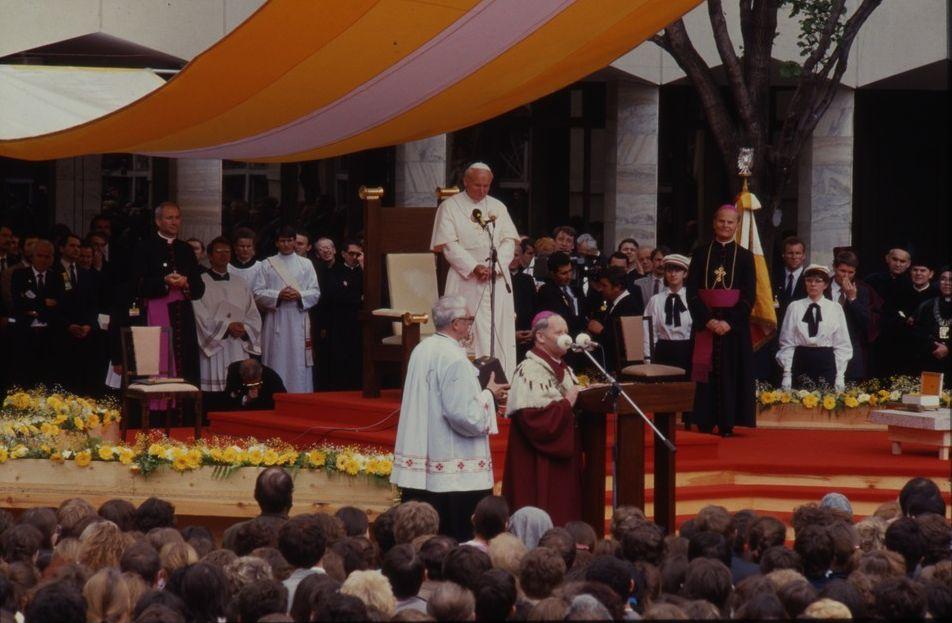 Wizja kapłana w nauczaniu Jana Pawła II