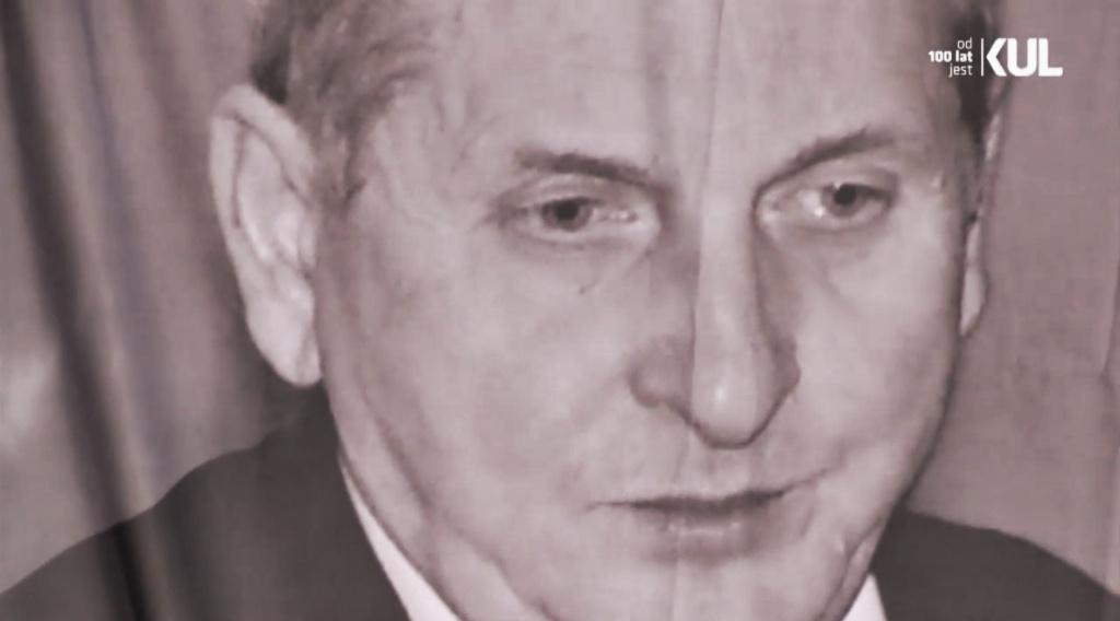 Nauczyciele wolności KUL: Janusz Krupski