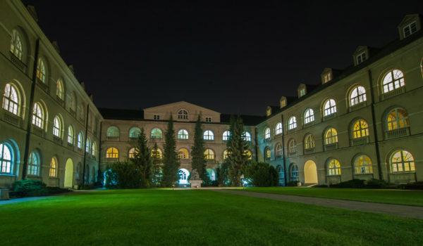 Radiowe opowieści uniwersyteckie