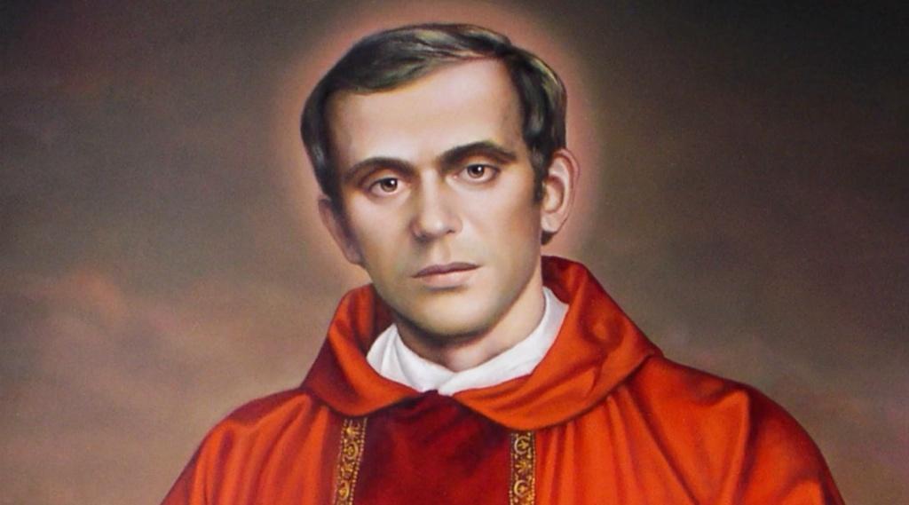 Nauczyciele wolności KUL: ks. Jerzy Popiełuszko