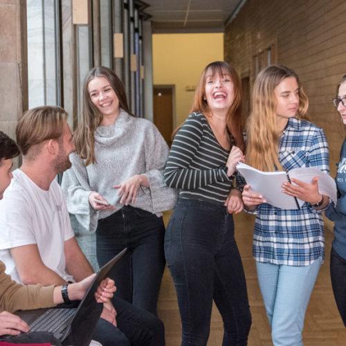Podróże językoznawcze KUL – nowe audycje