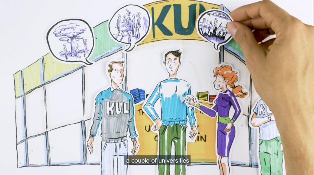 KUL recruitment tutorial - part 1 - RU/ENG