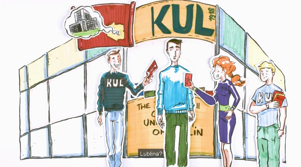 KUL recruitment - 1
