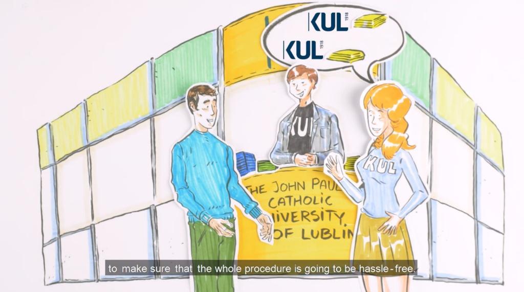 KUL recruitment tutorial - part 2 - RU/ENG