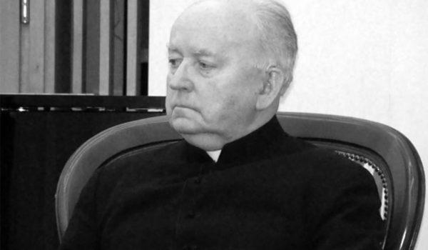 In Memoriam: Ks. Profesor Czesław Bartnik