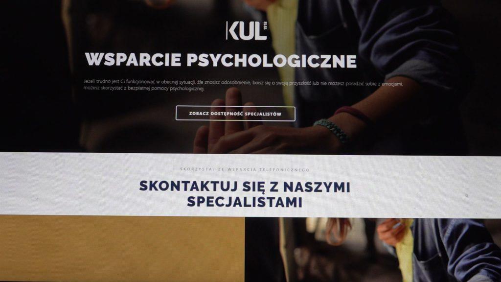 psychologowie