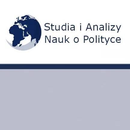 Studia i Analizy Nauk o Polityce