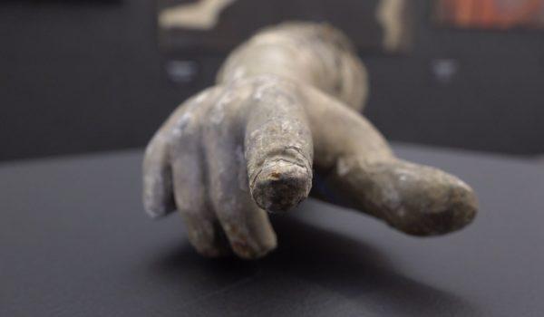 Konserwacja nowożytnych rzeźb ołtarzowych ze zbiorów KUL