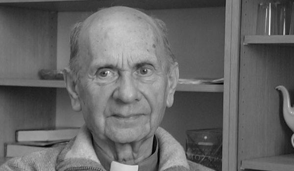 In Memoriam: ks. prof. Ireneusz Pawlak