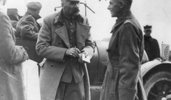Walka zbrojna-Walka propagandowa. Oblicza wojny polsko-bolszewickiej 1919-1921