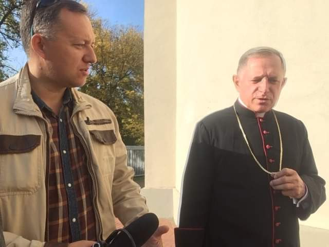 abp.M.Mokrzycki