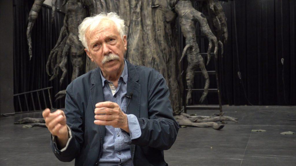 prof.Leszek Mądzik