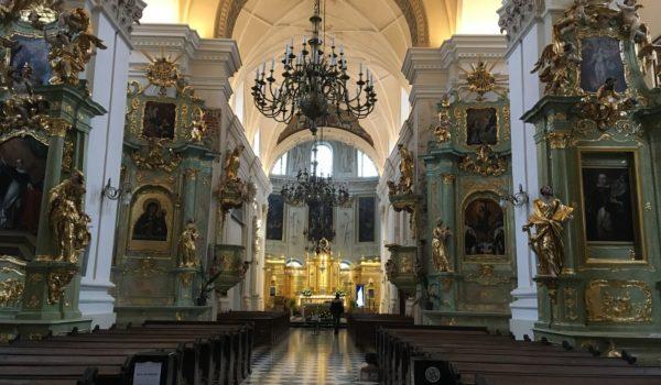Dialog według Katolików i Żydów