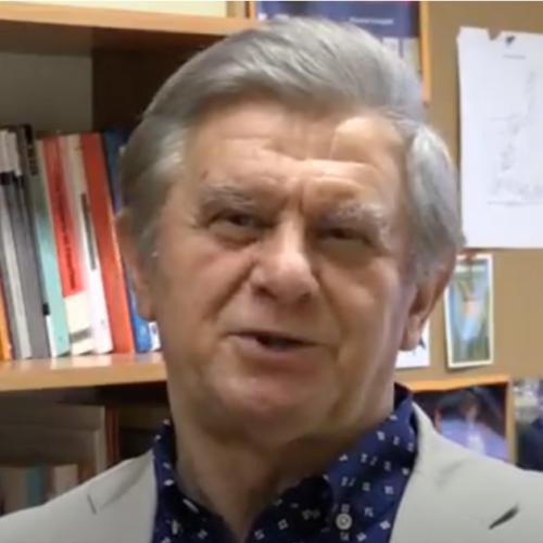 Wspomnienie o prof.Zbigniewie Zaleskim