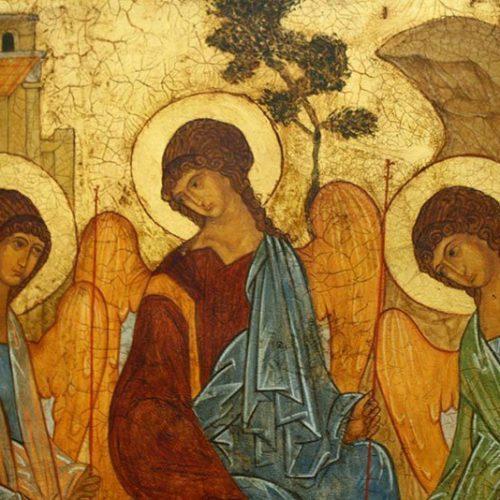 Mistyczny świat rosyjskiego kina religijnego